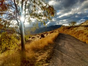 Golden Colorado hike Kristen ONeill